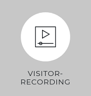 Visitor-Recording neu